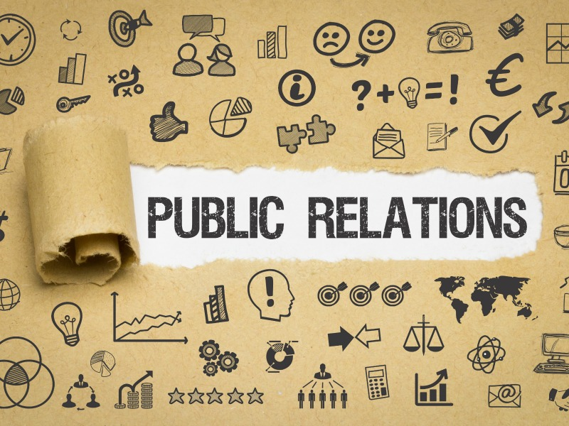 public relationship What job titles can you expect to see in the field of public relations browse this list, along with tips for launching a career in public relations.