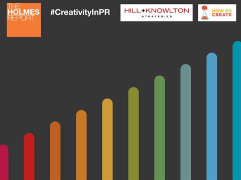 Creativity In PR 2015: Investment Concerns & Talent Challenges
