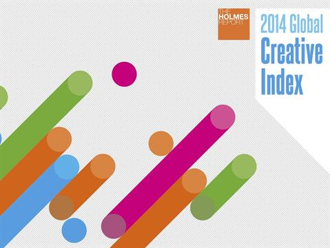 Unity And Ogilvy PR Retain Top Spots In 2014 Global Creative Ranking