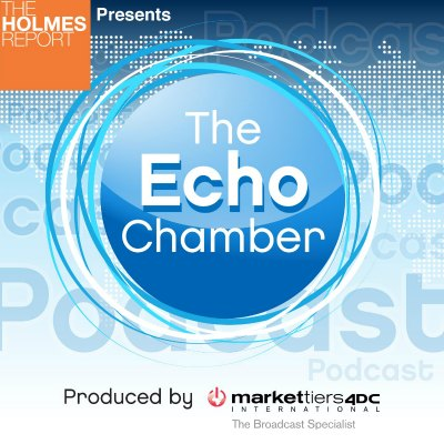 Echo Chamber PR Podcast