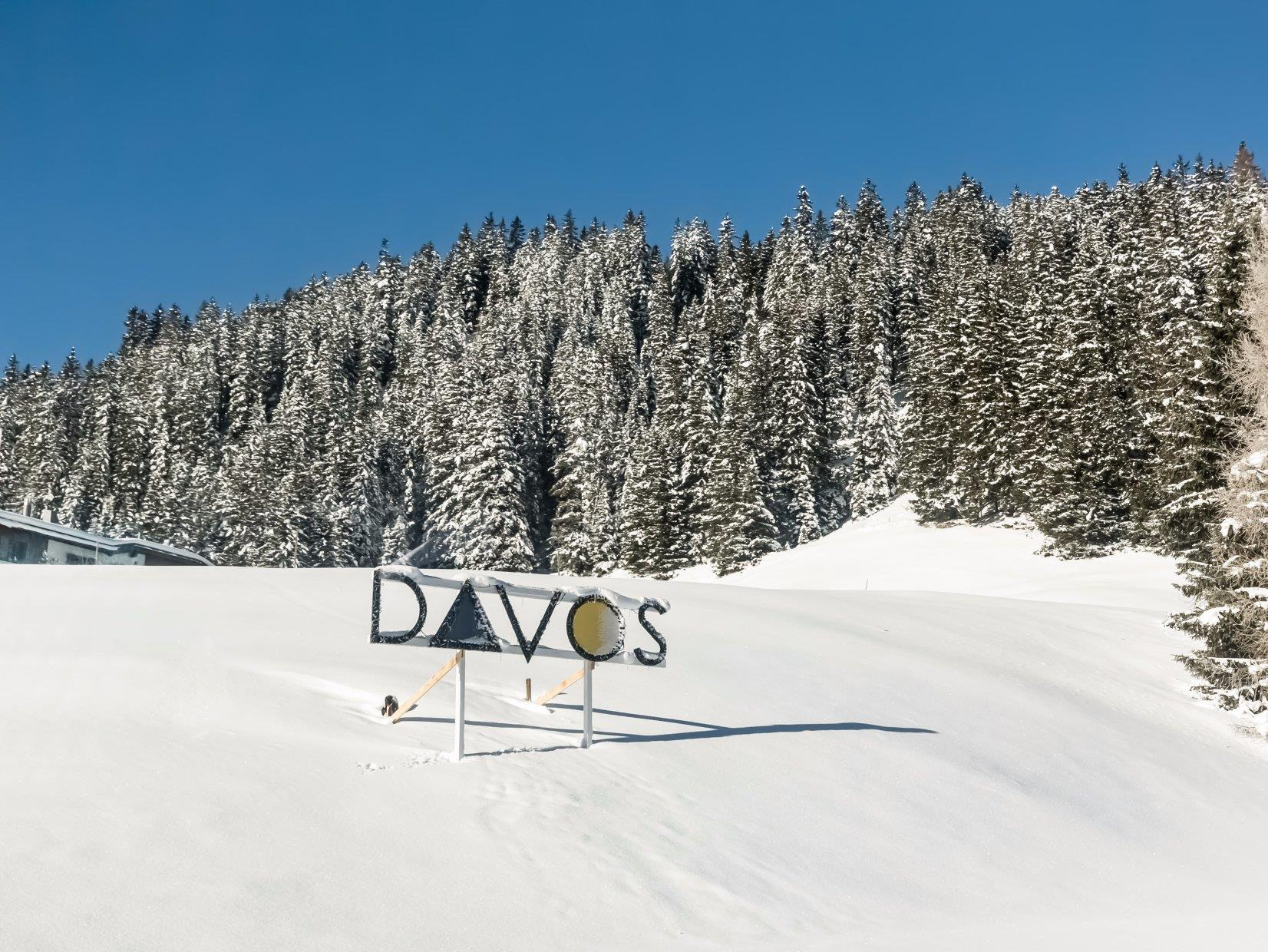 Davos 2018: 5 Communications Themes From A Revived World Economic Forum