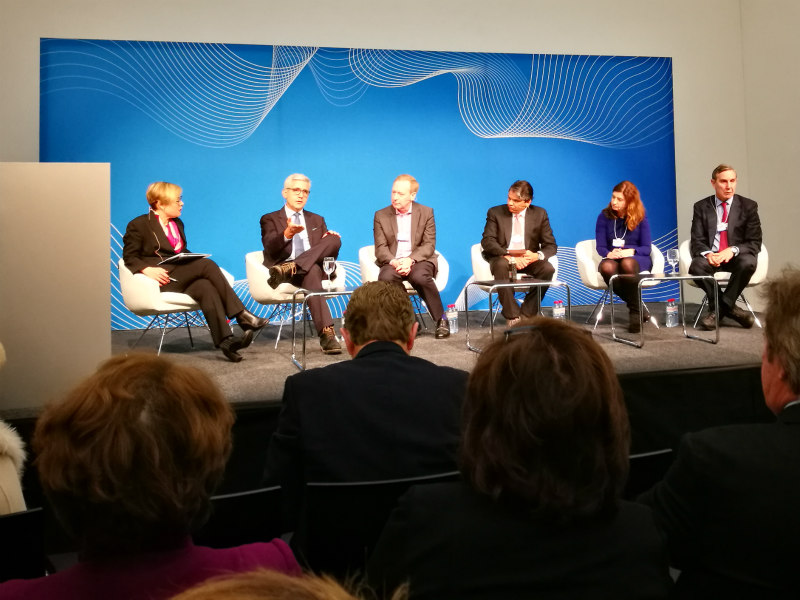 Davos: Edelman Wants PR To Shift From Advocacy To Education In Fake News Era