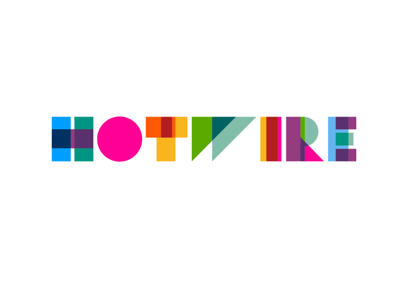 Hotwire logo png