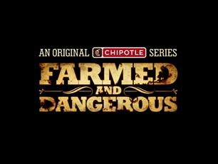 Inspiration: Chipotle's Farmed And Dangerous
