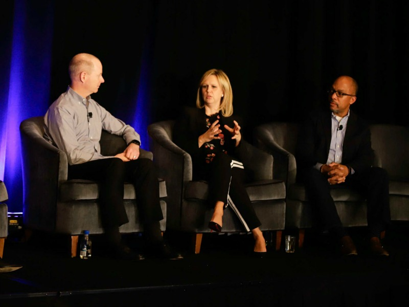 In2Summit: 'Our Job Is Clear: Build And Maintain Trust'