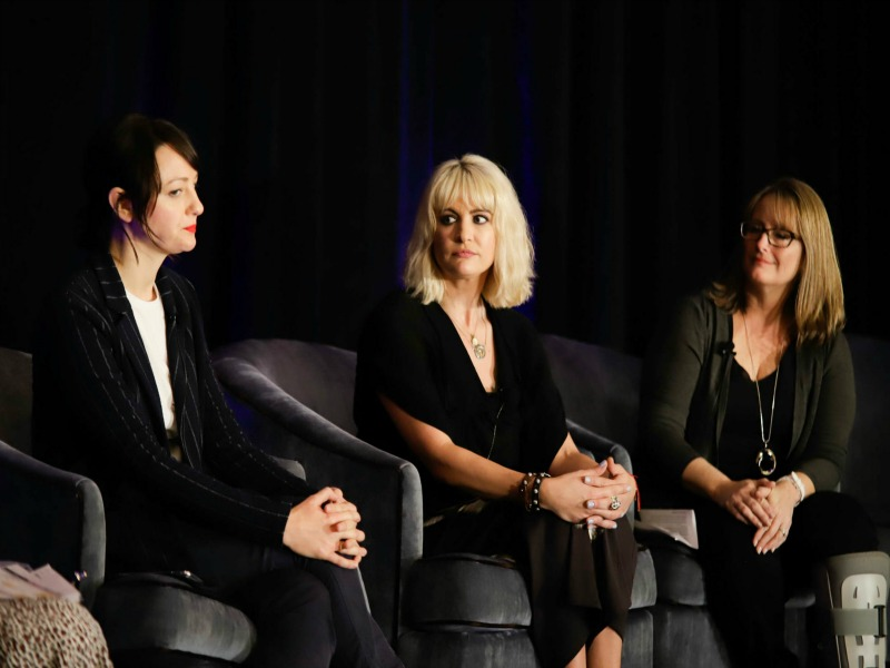 In2Summit: Communicators See 'Beauty And Magic' In Subculture Relationships