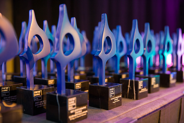 2018 Innovation Summit + In2 SABRE Awards — North America