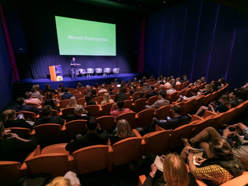 2018 EMEA In2Summit & SABRE Awards Set For Amsterdam On 23 May