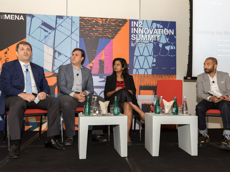 In2Summit MENA: Education Key To Tackling Middle East Talent Crisis
