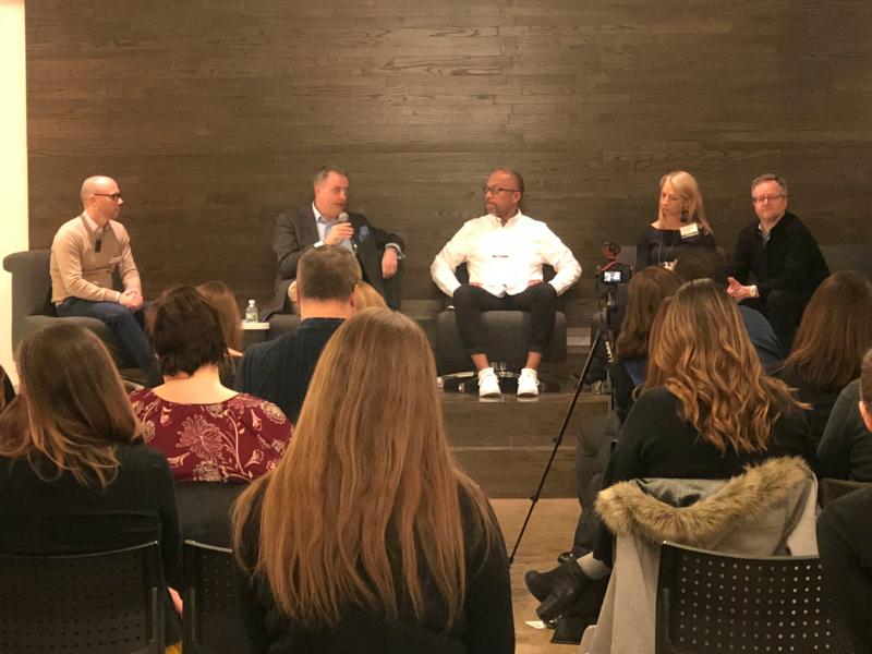 Roundtable: Chief Communicators Advise Caution When Embracing Purpose