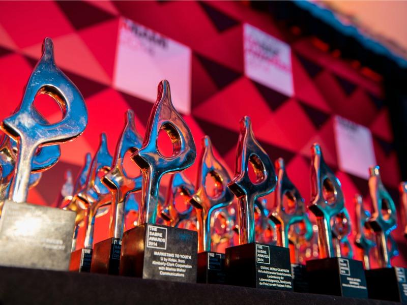 SABRE Awards Deadline Just One Week Away