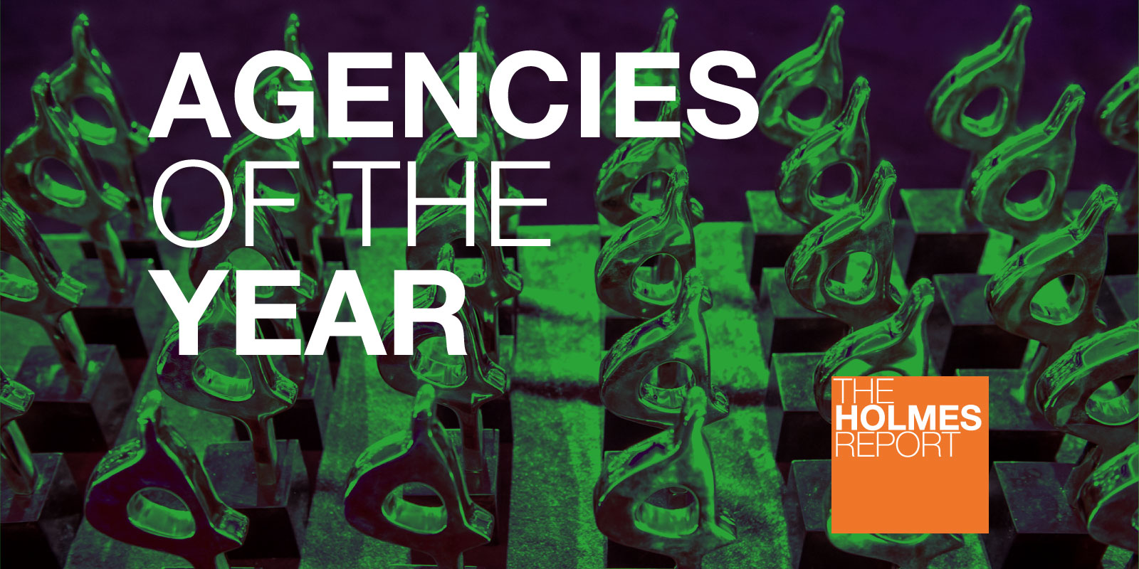 2018 Technology PR Agencies of the Year, North America | Holmes Report